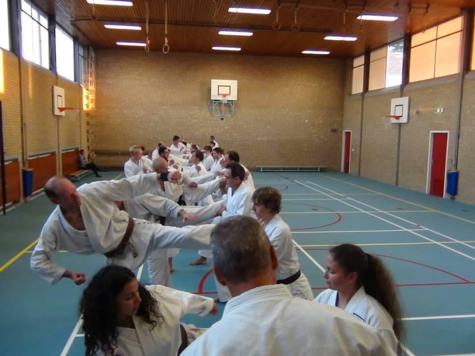 Dan training SKEL 17-9-2014-10