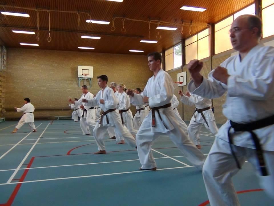 Dan training SKEL 17-9-2014-2