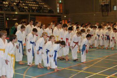 Verslag vanen competitie 25 maart 2018 Tilburg.
